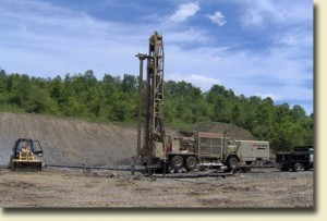 NY Drilling Consulting